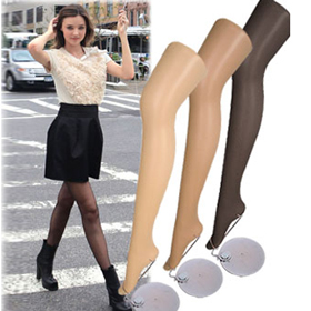 BPT491920D Opaque Tights(20 데니아 스타킹 )