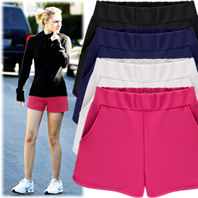 #BPT10985Majella Basic Short Pants64차 입고 완료