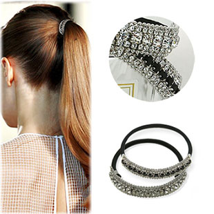 SAC10886Bling Bling Hair Band